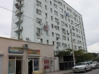 Gelendzhik, Sverdlov st, house 19. hostel