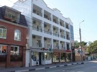 Геленджик, улица Советская, дом 26. гостиница (отель) Азария