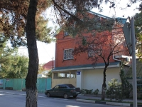 Геленджик, улица Советская, дом 54А. индивидуальный дом
