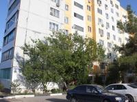 Геленджик, улица Советская, дом 66. многоквартирный дом