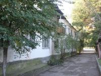 Геленджик, улица Советская, дом 67. многоквартирный дом