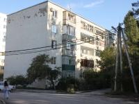 Геленджик, улица Советская, дом 68. многоквартирный дом