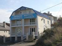 Gelendzhik, Sovetskaya st, house 107. hotel