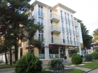 "Gelendzhik, hotel ""Z"", Angulem st, house 5"