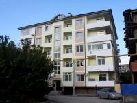 格连吉克市, Vostochny alley, 房屋 36А. 公寓楼