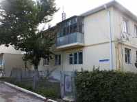 Gelendzhik, Vostochny alley, house 36. Apartment house