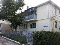 Геленджик, Восточный переулок, дом 36. многоквартирный дом