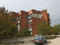 Gelendzhik, Gogol st, house 13. Apartment house