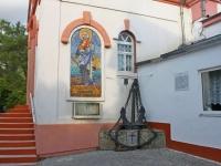 Gelendzhik, temple Свято-Преображенский, Gornaya st, house 17