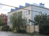 Gelendzhik, Grin st, house 2. multi-purpose building