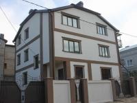 Геленджик, улица Грина, дом 7. многоквартирный дом