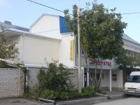 Gelendzhik, Divnomorskaya st, house 4. store