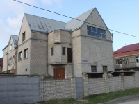 Gelendzhik, Divnomorskaya st, house 10. Apartment house
