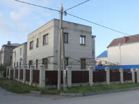 Геленджик, улица Дивноморская, дом 15. гостиница (отель)