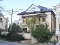 Gelendzhik, Levitan st, house 5. Private house