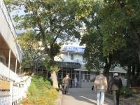 Gelendzhik, health resort им. М.В. Ломоносова, Mayachnaya st, house 1