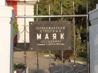 Gelendzhik, house 3/1Mayachnaya st, house 3/1