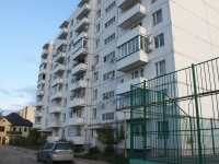 Геленджик, улица Жуковского, дом 2А. многоквартирный дом