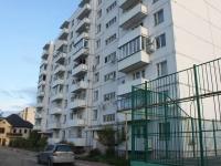 Gelendzhik, Zhukovsky st, house 2А. Apartment house