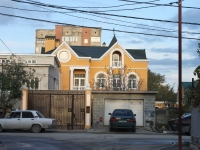 Геленджик, улица Жуковского, дом 3А. индивидуальный дом