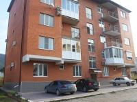 Геленджик, улица Кабардинская, дом 21. многоквартирный дом