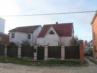 Gelendzhik, Kabardinskaya st, house 22. Private house
