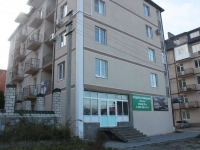 Gelendzhik, Kramskoy st, house 22. Apartment house