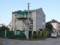 Gelendzhik, Kramskoy st, house 23. Apartment house