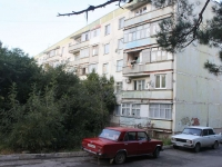 Gelendzhik, Mayakovsky st, house 4. Apartment house