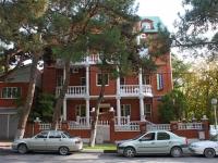 Геленджик, улица Морская, дом 4. гостиница (отель) Валерия