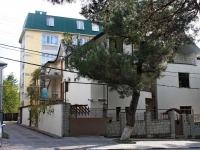 Gelendzhik, Morskaya st, house 20А. hotel