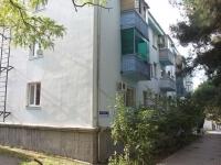 Геленджик, улица Морская, дом 24. многоквартирный дом