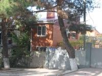 Геленджик, улица Морская, дом 25. индивидуальный дом