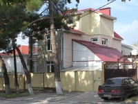 Gelendzhik, Morskaya st, house 27А. Private house