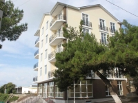 Gelendzhik, Morskaya st, house 33. Apartment house