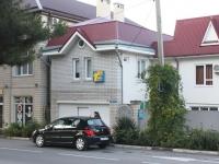 Геленджик, улица Халтурина, дом 3. гостиница (отель) Анастас