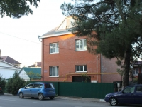 Gelendzhik, Khalturin st, house 7. Private house