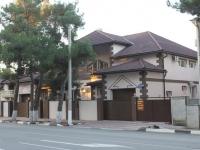 Геленджик, улица Халтурина, дом 11А. гостиница (отель)