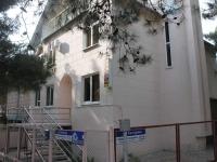Геленджик, улица Халтурина, дом 13Б. гостиница (отель)