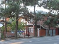 Геленджик, улица Халтурина, дом 13. гостиница (отель)