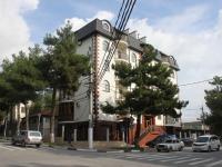 Геленджик, улица Халтурина, дом 16. гостиница (отель)