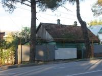 Gelendzhik, Khalturin st, house 23. Private house