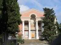 "Gelendzhik, дом отдыха ""Звездочка"", Khalturin st, house 26"