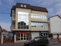 Gelendzhik, Sadovaya st, house 7. hotel