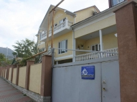 Gelendzhik, Sadovaya st, house 10. hotel
