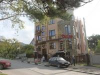 Геленджик, улица Садовая, дом 42. гостиница (отель) Старый причал