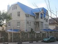 Gelendzhik, Sadovaya st, house 50А. hotel