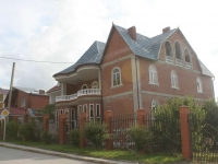 Gelendzhik, Sadovaya st, house 62. Private house