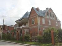 Геленджик, улица Садовая, дом 62. индивидуальный дом