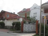 Геленджик, улица Садовая, дом 64. индивидуальный дом